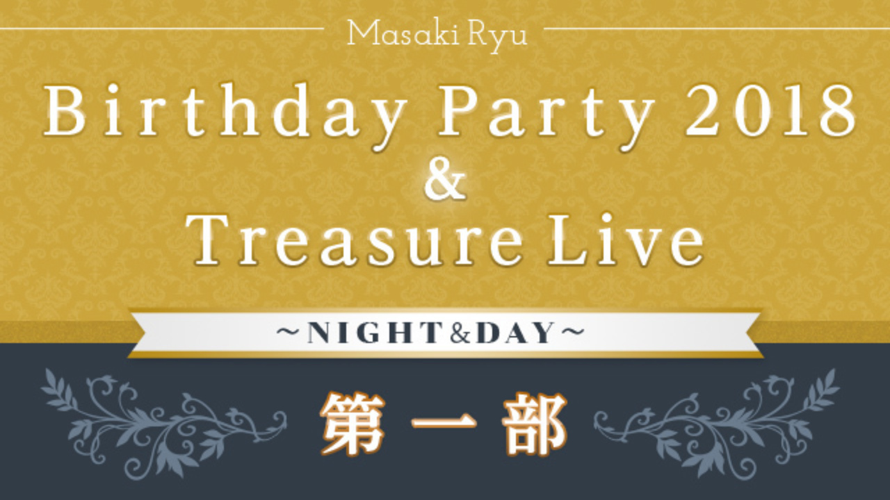 Detail header birthdayparty2018 day  1
